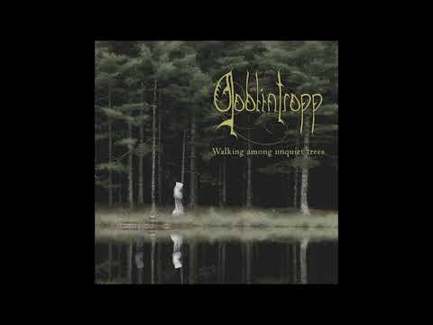 FOR FANS OF MORTIIS Goblintropp  Walking Among Unquiet Trees 2018 Dungeon Synth