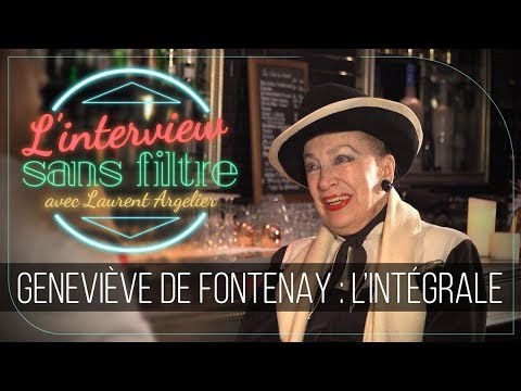 Geneviève de Fontenay : Politique, TV, Miss France, #balancetonporc... Son interview sans filtre
