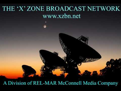 Rob McConnell Interviews: E P Grondine - Deep Impact and NASA - Man and Impact in the Americas