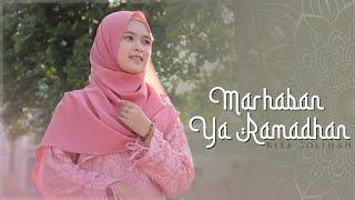 Download lagu MARHABAN YA RAMADHAN Cover By Risa Solihah