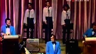 Оркестр Поля Мориа в Москве 1983г. 1. 36 градусов к Северу.