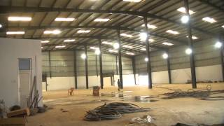 Bassi Warehouse Highlights - An Overview