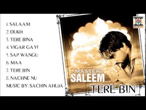 TERE BIN - MASTER SALEEM - FULL SONGS JUKEBOX