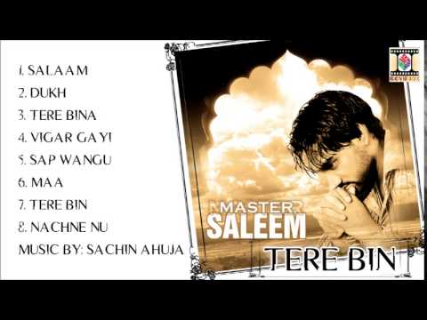 TERE BIN - MASTER SALEEM - FULL SONGS JUKEBOX