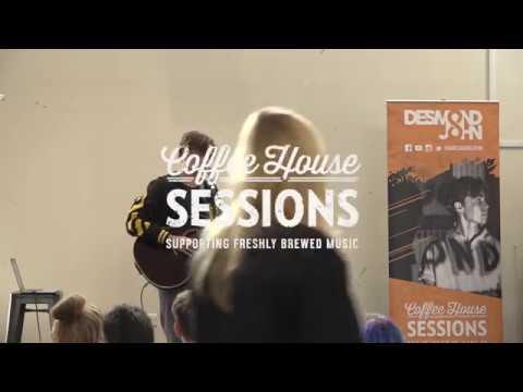 Coffee House Sessions - Desmond John - 31.01.18