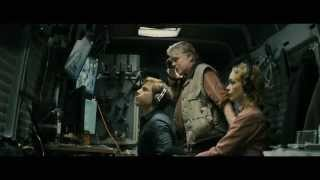 A MOST WANTED MAN Official Trailer 2014 HD