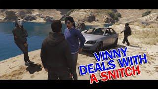 VINNY KILLS KAYDEN FOR SNITCHING ON CHANG GANG (FULL, ALL ANGLES) | GTA 5 RP NoPixel thumbnail