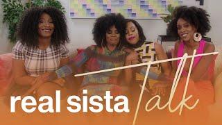 "Sistas Cast Discuss Pressures To ""Have It All""   Sistas"