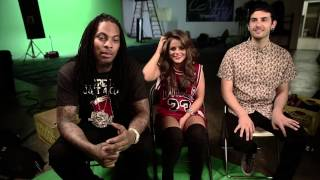 Borgore Feat. Waka Flocka Flame And... @ www.OfficialVideos.Net
