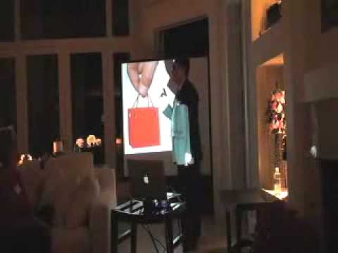 Fat Transfer Lecture to Essential Energy, Plano Texas, December 3, 2009