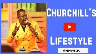 Daniel Churchill Ndambuki - Lifestyle | House | Cars | Family | Education | Son | Wife | Interview