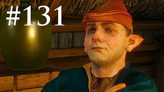The Witcher 3: The Wild Hunt \ Part 131 / Dwarves & the Leshen