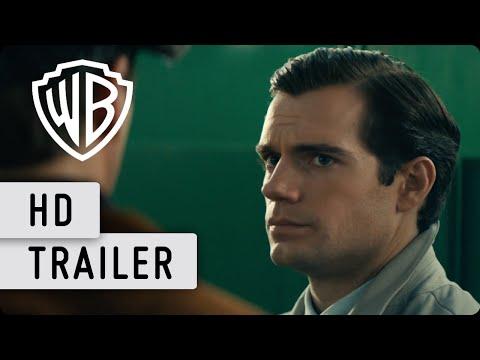 CODENAME U.N.C.L.E. - Trailer F2 Deutsch HD German