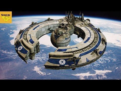 Separatist Alliance Vs Earth | Burden of Command PART IV (STAR WARS)
