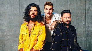 Justin Bieber is on country radio now | Dan + Shay '10,000 Hours' Review Video