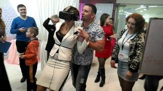 видео Виртуальные выставки