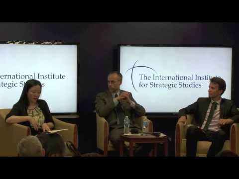 "US Launch of ""China's Strong Arm: Protecting Citizens and Assets Abroad"""