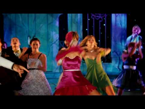 Download High School Musical 3 : Senior Year - Official Trailer (HQ)