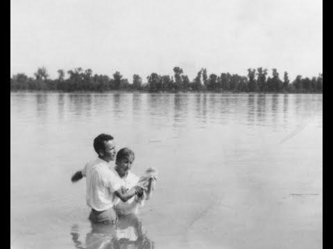 L'abolition du baptême au Nom de Jésus   Par l'Apôtre Ben Mutombo