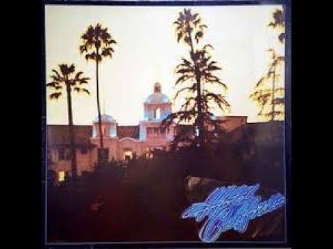 Guitar Solo 20 -  Hotel California  - Don Felder/Joe Walsh/The Eagles - Tutorial