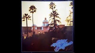 Guitar Solo 20 -  Hotel California  - Don Felder/Joe Walsh/The Eagles - Tutorial