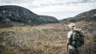 Join me as I spend 3 days hiking the Budawangs. A remote wilderness...