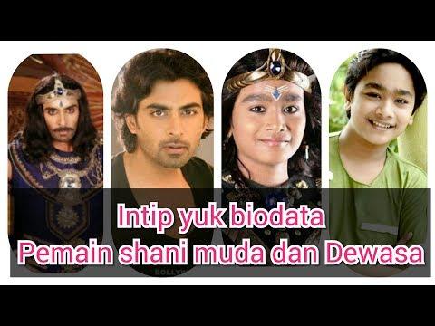 Biodata pemeran Shani Muda dan Dewasa