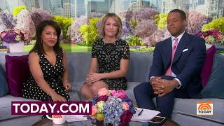 Family Promise on the Today Show