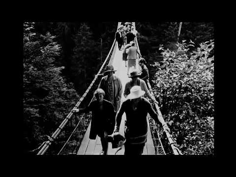 Capilano Suspension Bridge ca 1933