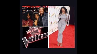 How To Follow Your Dreams!   Advice from The Voice Finalists Kyla Jade & Spensha Baker