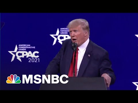 'Feeling The Pressure': Why The Trump Grand Jury Is Unique | MSNBC
