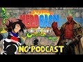 NG Podcast Episode 3 - Dont worry about the other two (It gets a little real today)