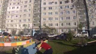 Slava Borisenko-Summer stuff