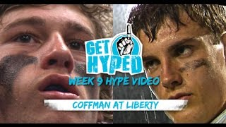 HYPE VIDEO: Dublin Coffman at Olentangy Liberty [2014 OCC-CENTRAL CHAMPIONSHIP GAME]