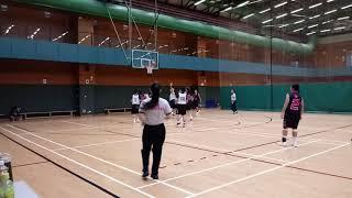 Viva 10 - HKPF vs M1 Sports (2/4)