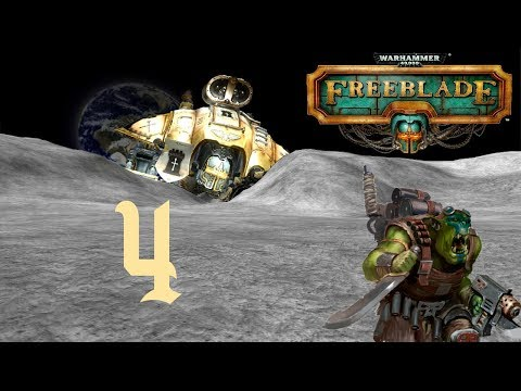 Getting my First Chaos Relic | Warhammer 40,000: Freeblade Ep.4