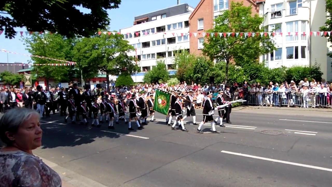 Download Volks- u. Heimatfest Neuss-Furth 2018 Parade 8