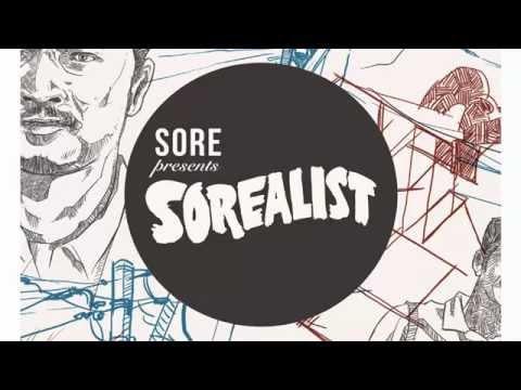 SORE - SOREALIST FULL ALBUM