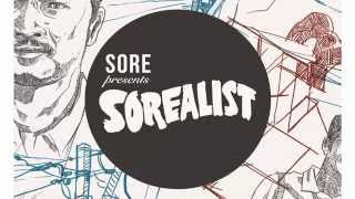 SORE - SOREALIST FULL ALBUM
