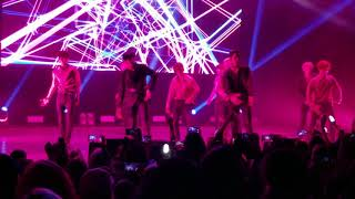 190419 SF9 Unlimited in Chicago - Play Hard