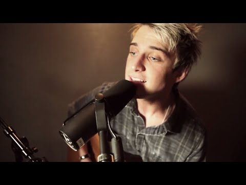 Dalton Rapattoni - Open Book (Acoustic Video)