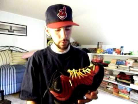 43d51a5d8901 Nike air Bakin Review OG - YouTube