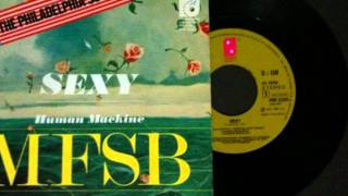 "MFSB - Sexy - Taken from the PIR Lp ""Universal Love"" PIR 80410 - Ph..."