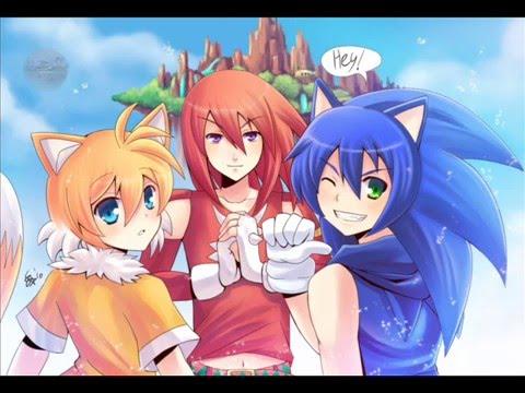 If Cartoons were anime #6 - YouTube