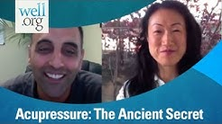 Acupressure: The Ancient Secret To Losing Weight And Gaining Energy