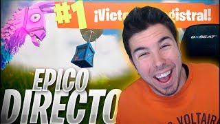 DIRECTO de EPICIDAD Y RISAS!
