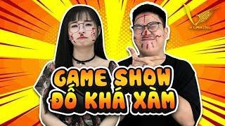 Game Show : Đố Khá  Xàm - Tùng Xeko FT Mèo 2K4 ! Bộ đôi Tấu Hài Cực Nhẹ !!!