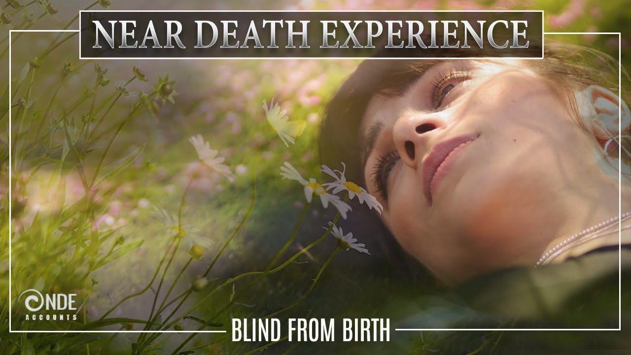 Near Death Experience | Blind From Birth | Vicky's NDE