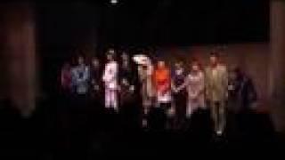 劇団シニアグラフィティ 「昭和歌謡シアター 新宿の女」 第一部 13. エ...