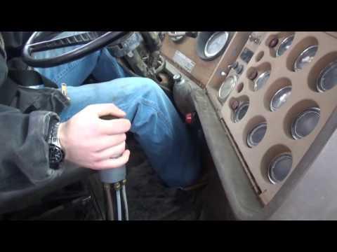 6-71 Detroit diesel